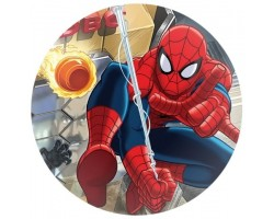 16259d Disc vafa Spiderman d14.5cm
