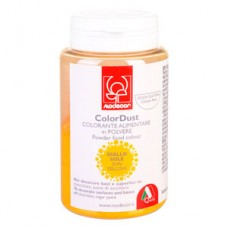 23159 Colorant pulbere 25g galben sun yellow