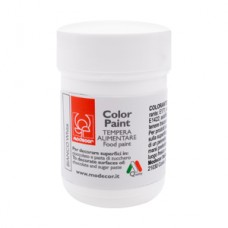 23255 COLORANT TEMPERA ALB  25G MODECOR