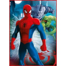 25217A3 Vafa Ultimate Spiderman 40X30cm