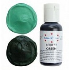 109 COLORANT ALIMENTAR FOREST GREEN VERDE  AMERICOLOR 21GR