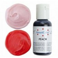 117 COLORANT ALIMENTAR PEACH PIERSICIU AMERICOLOR 21GR