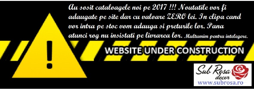 Web in construction