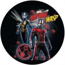 154205d disc vafa AntMan si the Wasp d15cm