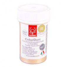 23149 Colorant pulbere perlescent 3G Auriu Gold Azofree Modecor