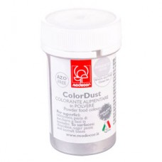 23152 Colorant pulbere perlescent 3G Argintiu Silver Azofree