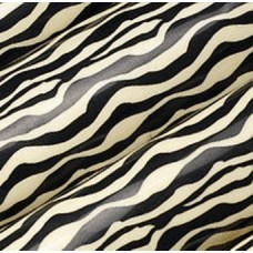 81532 Folie de transfer pe ciocolata dungi negre tip zebra 40x30cm Modecor