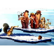 A4Icea41 Vafa Ice Age 4 Continental Drift