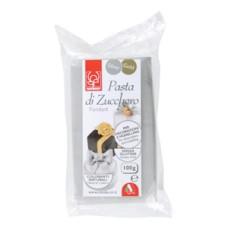 25443 Pasta de zahar argintie 100g Modecor