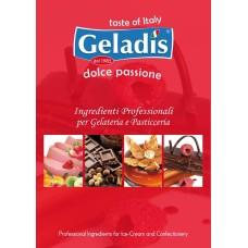 CACAO 22/24 premium quality Geladis