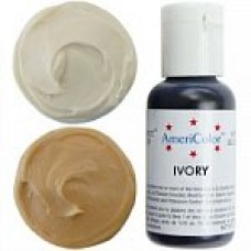 108 COLORANT GEL IVORY AMERICOLOR 21g
